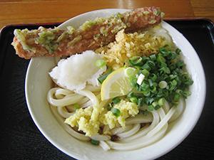 合宿免許で地元のB級グルメを食べたい方に・香川県