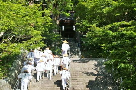 合宿免許の合間に観光スポット・史跡巡り・徳島