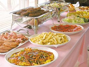 合宿免許で食べ放題で好きなものを選びたい方に・新潟県