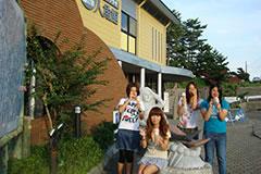 合宿免許で温泉も堪能しよう・新潟県