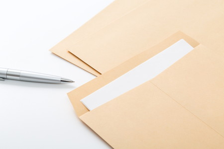 合宿免許電話申込の流れ~書類郵送