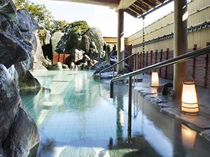 温泉の特典がある自動車教習所・新潟