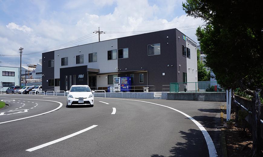 カップル合宿免許プラン・静岡
