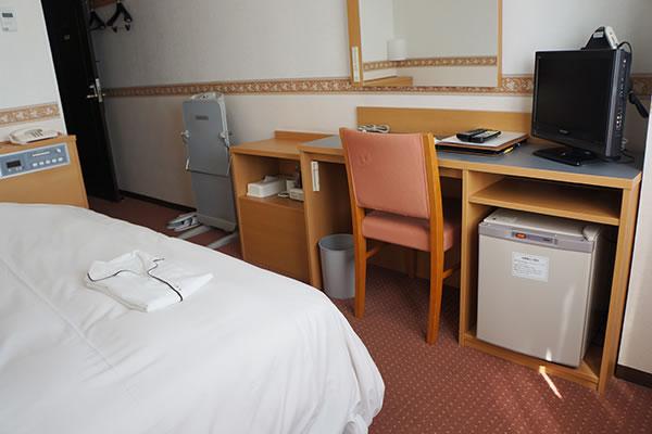 大浴場(温泉)