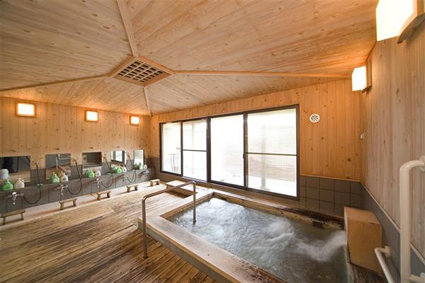 ツイン風呂