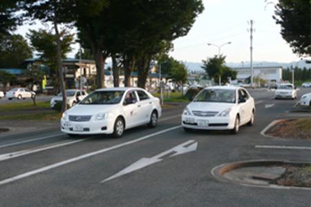【山形県】米沢ドライビングスクール