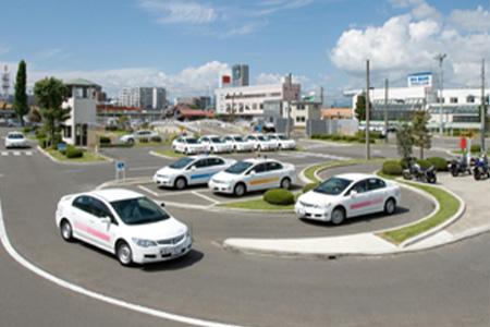 【福島県】昭和ドライバーズカレッジ