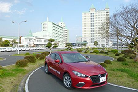 【茨城県】友部自動車学校