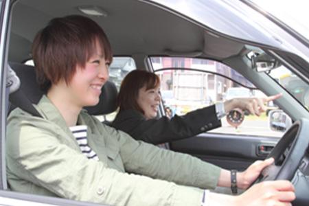 【新潟県】東新潟自動車学校
