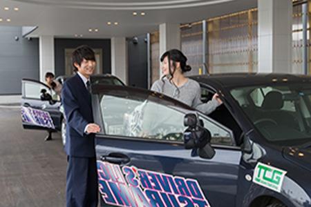 【新潟県】つばめ中央自動車学校