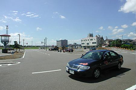 【新潟県】白根中央自動車学校