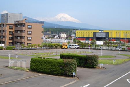 【静岡県】すその中央自動車学校