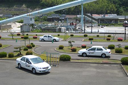 【島根県】安来自動車教習所