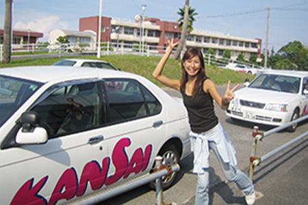 【香川県】関西自動車学院