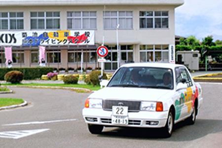 【熊本県】菊池自動車学校