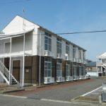 東新潟自動車学校の自炊宿舎が追加されました!